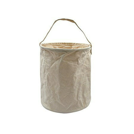 Rothco Canvas Large Water Bucket - - Canvas Large Bucket