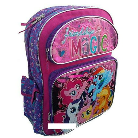 Backpack - My Little Pony - Friendship Magic 16