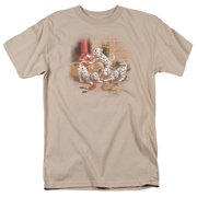 Wildlife - Wheres The Fire? - Short Sleeve Shirt - Large