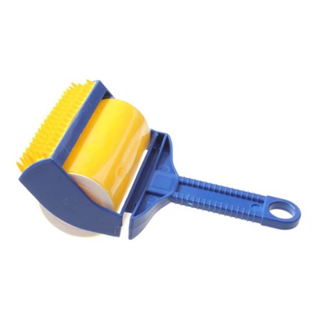 Washable Sticky Lint Roller Reusable Sticky Remover For