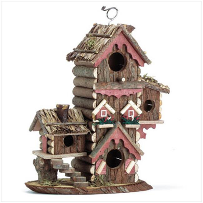 C. Alan 30206 Gingerbread Style Birdhouse by C. Alan