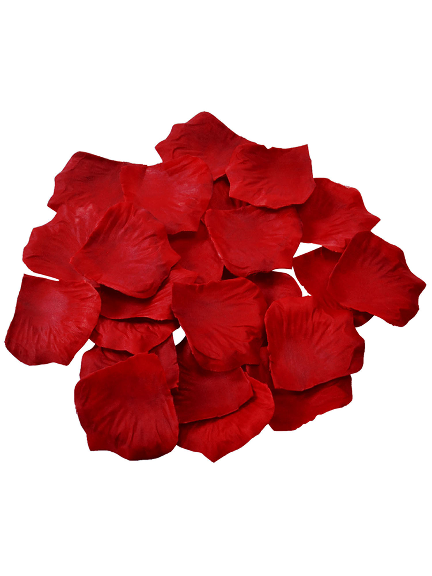 Simplicity 500pcs Silk Flower Rose Petals Wedding Party Decoration