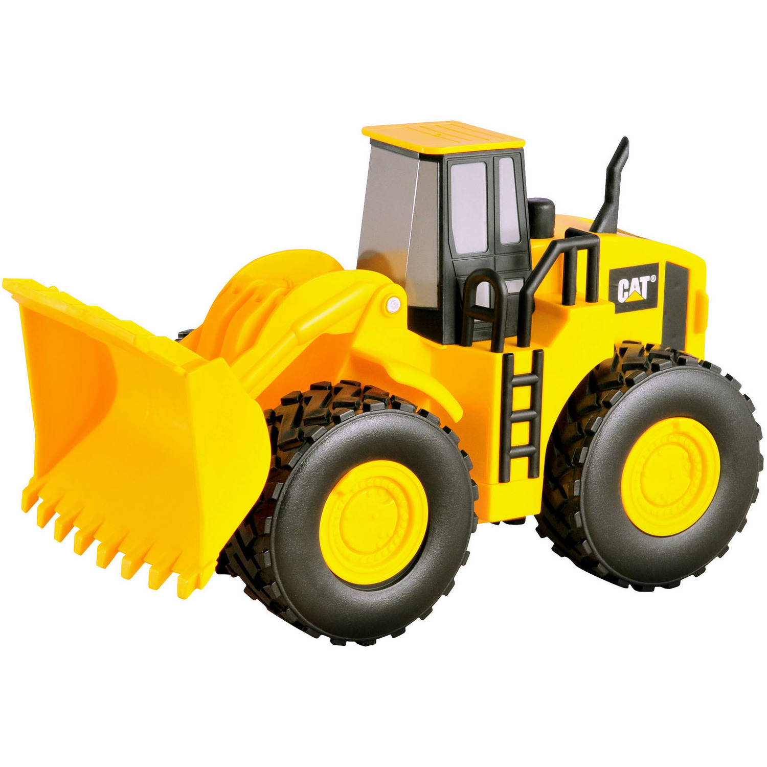 Caterpillar Rev It Up Wheel Loader