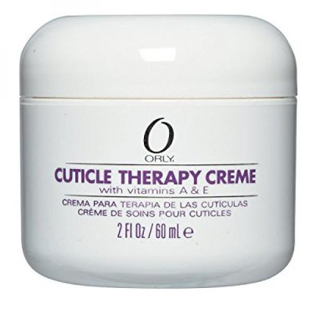 (Orly Cuticle Therapy Creme)