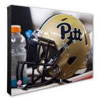 "Pitt Panthers 16"" x 20"" Helmet Photo - No Size"