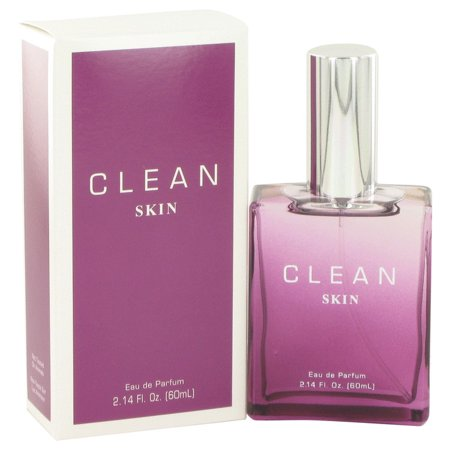 Clean Skin By Eau De Parfum Spray 2.14 Oz