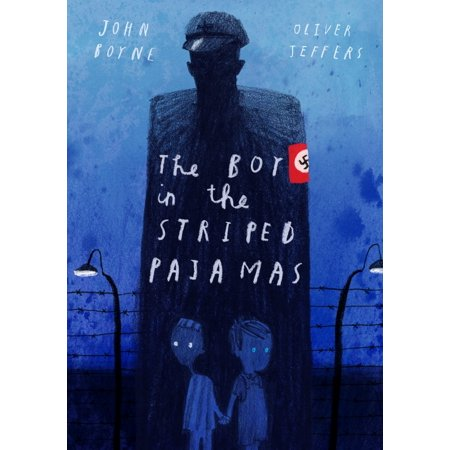 The Boy in the Striped Pajamas (Deluxe Illustrated