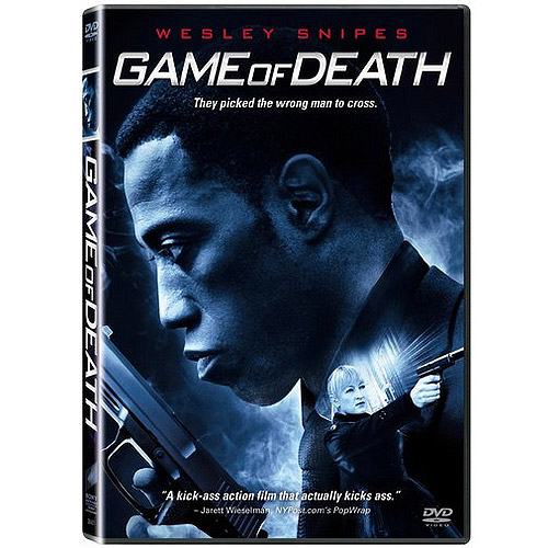Game Of Death (Widescreen)