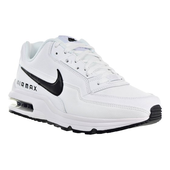 b498eb8bf8853b Nike - Nike Air Max LTD 3 Men s Shoe White Black 687977-107 ...