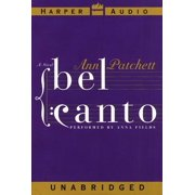 Bel Canto - Audiobook