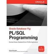 Oracle Database 11g PL/SQL Programming - eBook