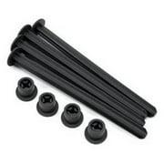 JConcepts 1/8 Off-Road Tire Stick Black (4) JCO24312