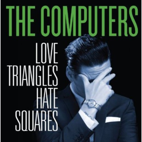 Love Triangles Hate Squares (Vinyl)