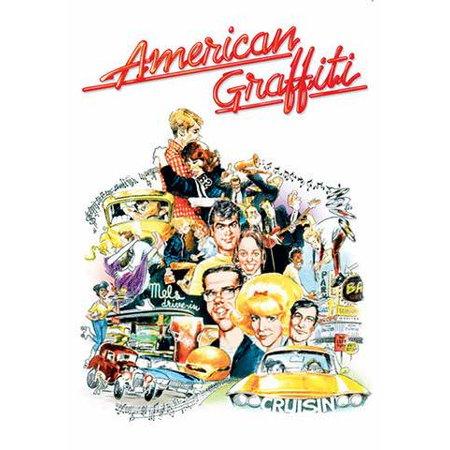 American Graffiti (Vudu Digital Video on