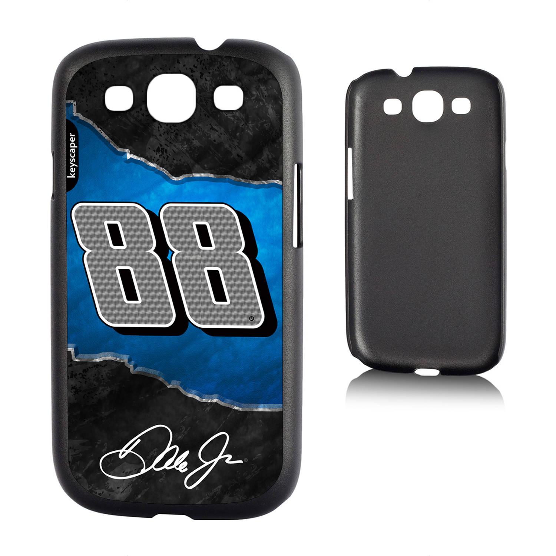 Dale Earnhardt Jr #88 Galaxy S3 Slim Case