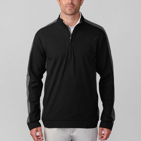 Pullover Wind Vest (New Ashworth Stretch Wind Half Zip Golf Pullover WARM & COMFORABLE - Pick Jacket)