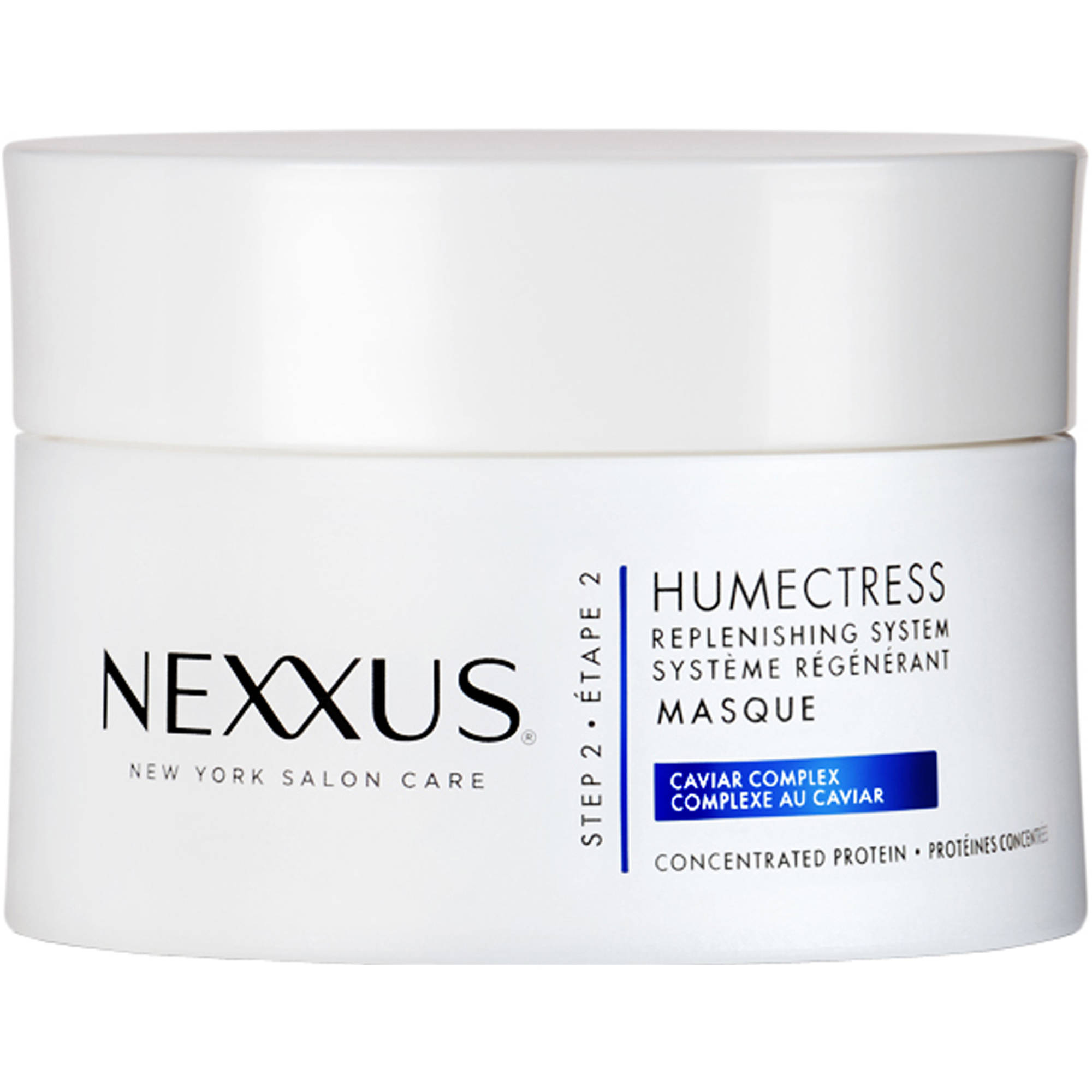 Nexxus Humectress Moisture Restoring Masque, 6.7 oz