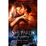 The Shepard's Agony (Paranormal Romance Novel) - eBook