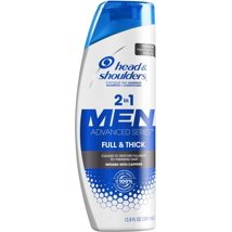 Head & Shoulders Men 2-in-1