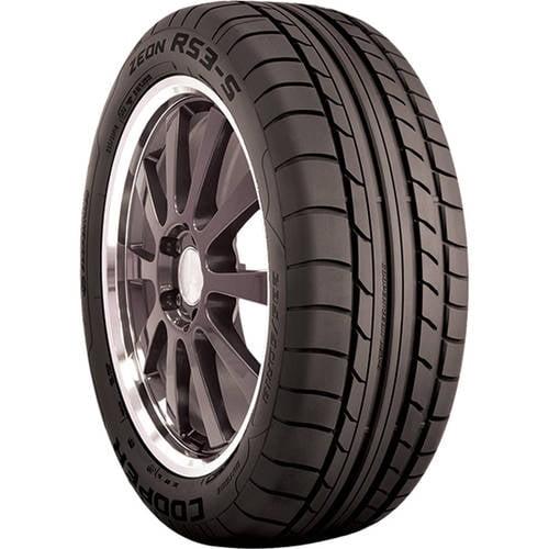 Cooper Zeon Rs3 A 2 >> Cooper Zeon Rs3 S 99y Tire 245 40r20 Walmart Com