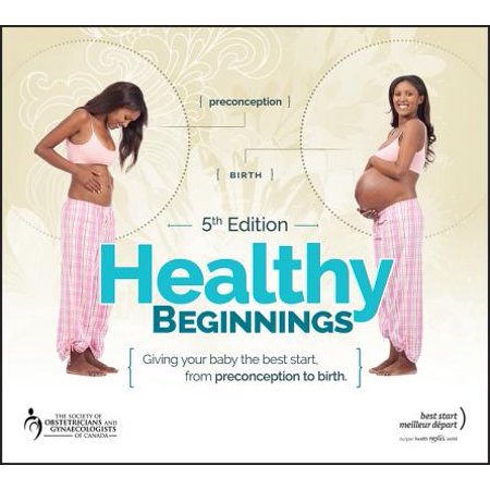 Healthy Beginnings : Giving Your Baby the Best Start, from Preconception to