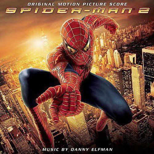 Spider-Man 2 (Score) / O.S.T.