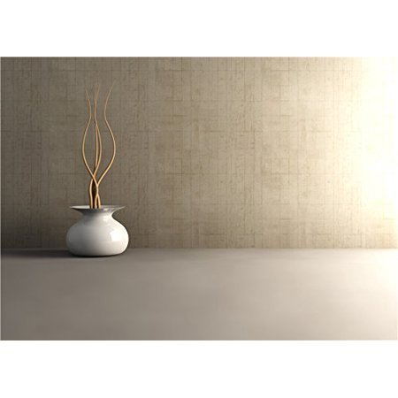 EREHome Polyester Fabric Vase Photography Backdrops House Photo Studio Baby Background 7x5ft - image 1 de 1