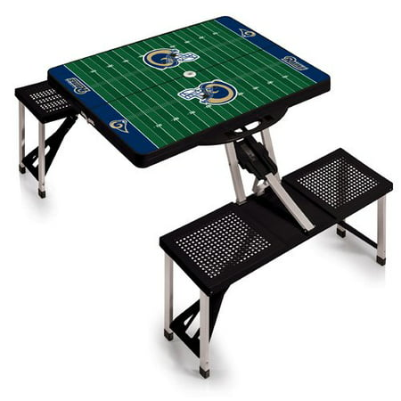 ONIVA NFL Plastic/Resin Camping Table