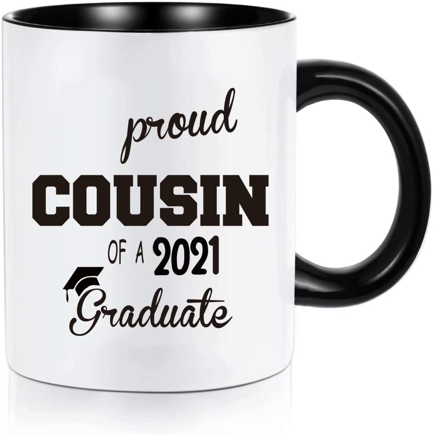 Grad School Mugs Because Grad School College Grad Gift For Him For Her