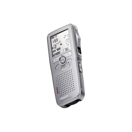 Philips 9600 Refurbished Digital Pocket Memo DPM Handheld Voice Recorder by