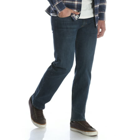 Wrangler Men's Performance Series Relaxed Fit (Beyonce Jeans Style)