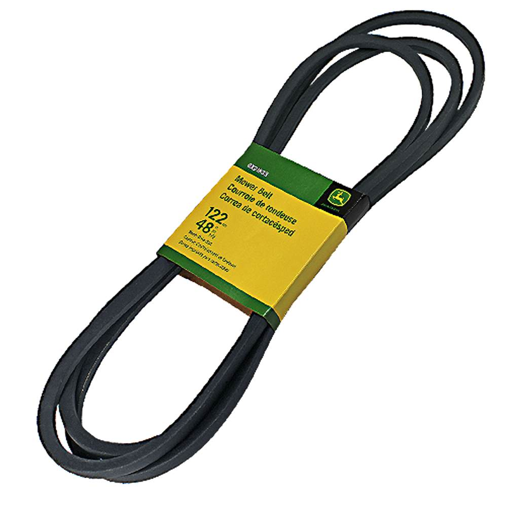 John Deere Original Equipment V-Belt #Gx21833