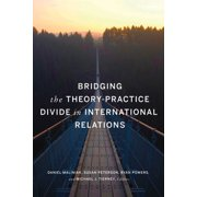 Bridging the Theory-Practice Divide in International Relations - eBook
