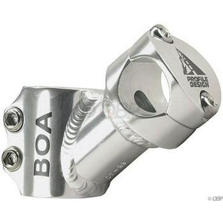 Profile Design Boa Stem: 65mm, +40 degree, 1-1/8
