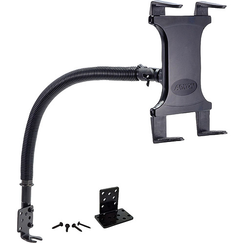 Arkon Seat Bolt/Floor Mount for Tablet PCs