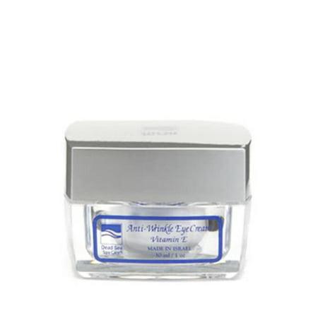 Dead Sea Mineral Eye (Dead Sea Spa Care DEADSEA-12 Anti-Wrinkle Eye Cream )