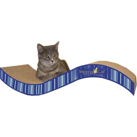 Imperial Cat Scratch 'n Shapes Medium Purrfect Stretch (Cat Scratches Game)