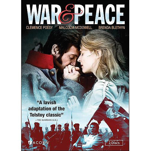 War & Peace (Widescreen)