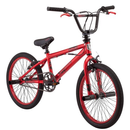 "Mongoose 20"" Boy"