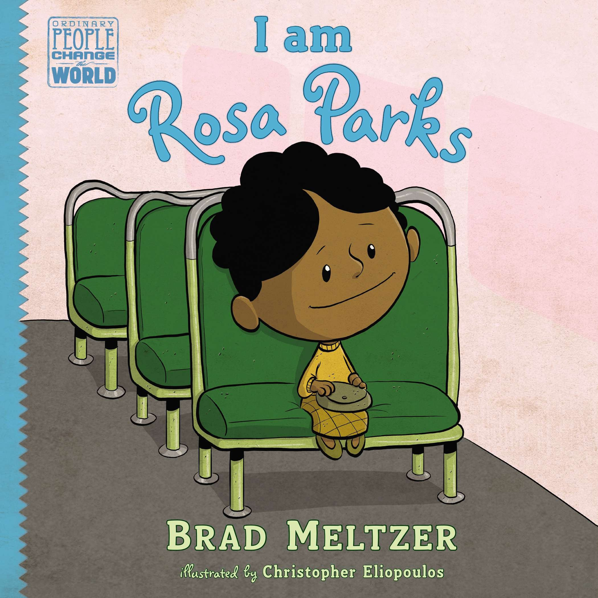 I Am Rosa Parks (Hardcover)