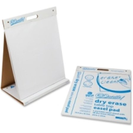 Pacon GoWrite! Clean Erase Table Top Easel Pad ()