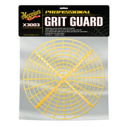 Meguiar's Grit Guard - Use with Microfiber Wash Mitt - Reduce Potential Swirls/Scratches, X3003