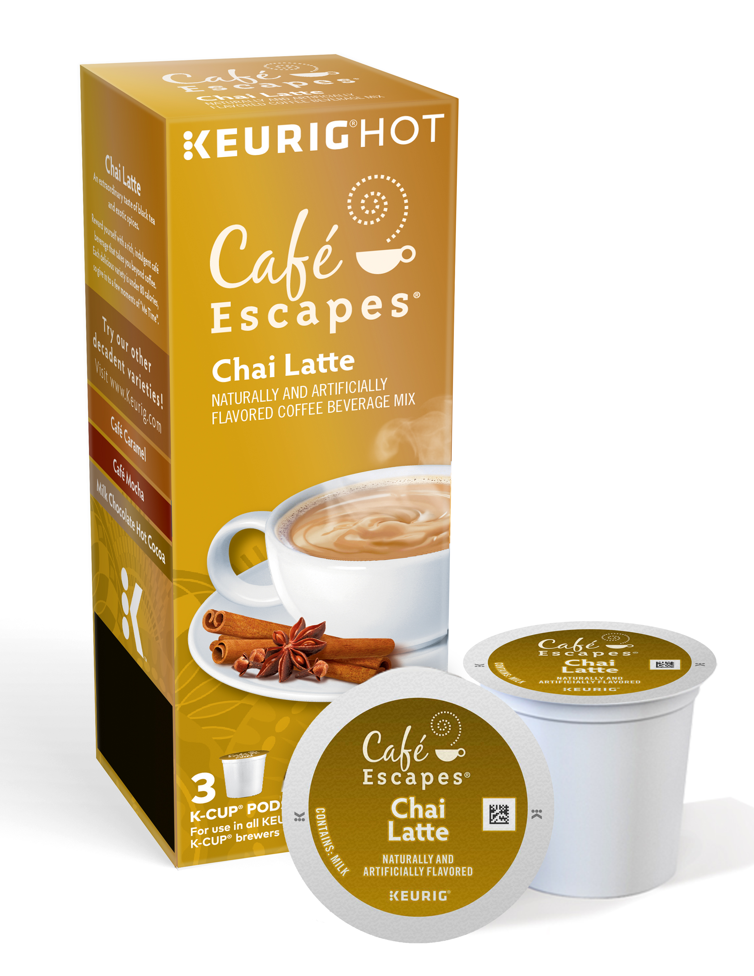 Chai k cup