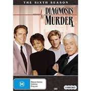 Diagnosis Murder: Season 6 by