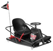 Razor Electric-Powered Drifting Crazy Cart XL