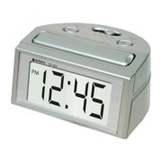 Alarm Clock with LCD size 2-1/2 x 1 inches
