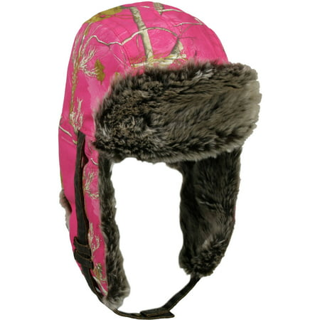 7a8f4126b9573 Realtree - Women s Realtree Camo Trapper