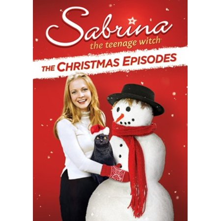 Sabrina the Teenage Witch: Christmas Episodes - Sabrina Teenage Witch Halloween Episodes
