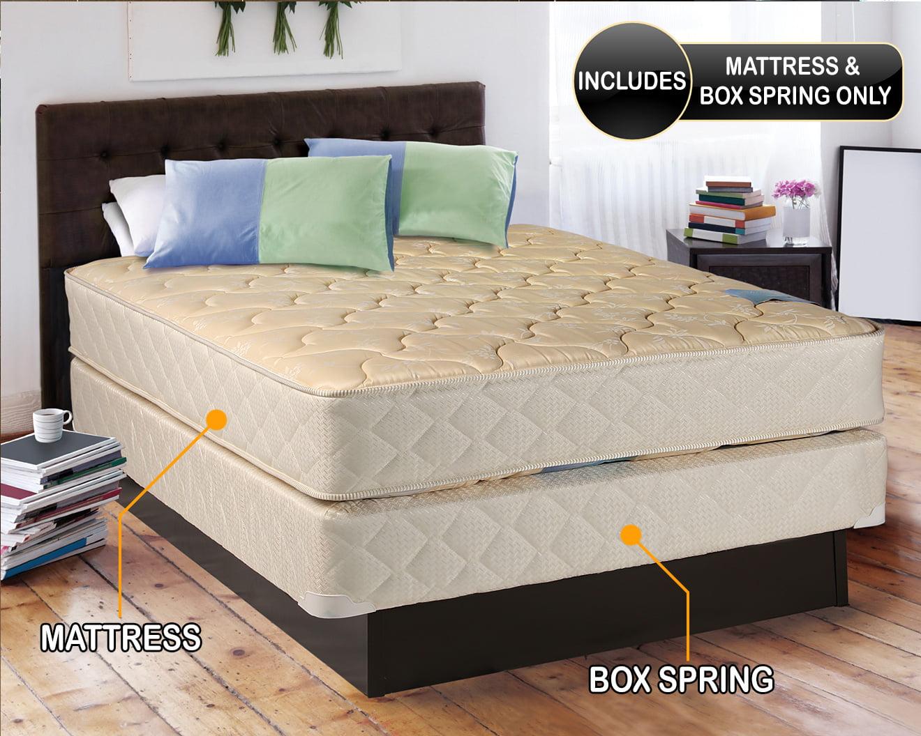 mattress considering combo and size twin jeffsbakery of best boxspring set image