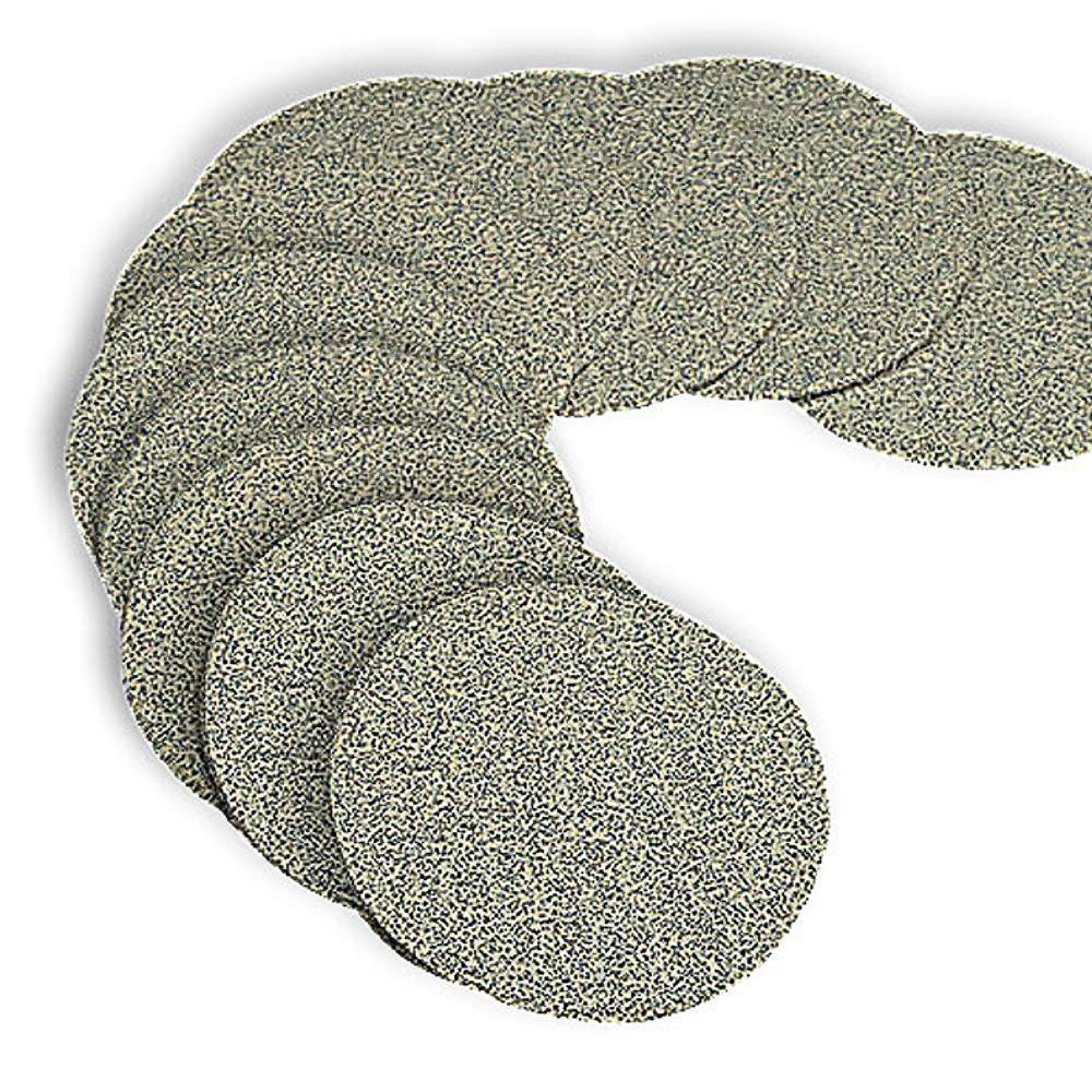 2'' 180 Grit Sandpaper for the Sorby Sandmaster, 10pk